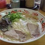 ラーメン・餃子 大勝 - ラーメン[\600]
