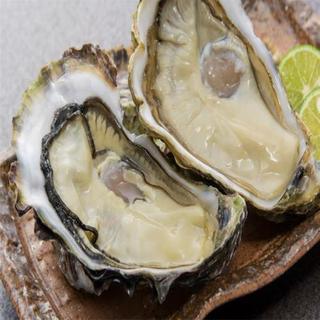 【冬季限定】ブリブリに身の詰まった肉厚の広島産牡蠣