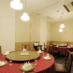 中国料理 景山 - レストラン個室