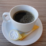 22347587 - 食後のコーヒーは100円