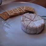 シルバーロック - カマンベールチーズ(280円) まるごと1ピース・・・