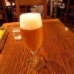 ボッカボーナ - ピッツァにはビールです