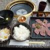 赤門 - 料理写真:情熱ランチ¥525