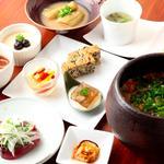 Japanese Vegetable House 菜 - ランチコース