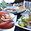 魚楽家 夢海ん - 料理写真:雅コース☆超贅沢!10,000円の特別なコースです♪