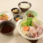 井川丸 - 料理21