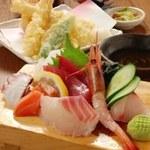 井川丸 - 料理23