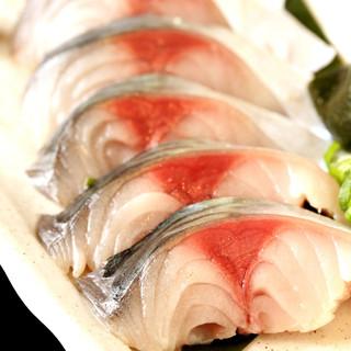 「本当に美味しい魚」食べさせます!!