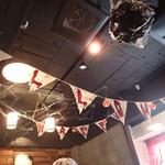 anea cafe - ハロウィンイベント