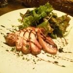 22359657 - 鴨肉のロースト バルサミコ酢ソース