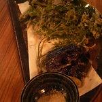2236440 - 練馬野菜の天ぷら盛