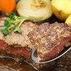 まーさんの家 - 料理写真:当店一番人気 石垣牛ハンバーグ