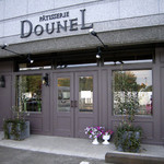 PÂTISSERIE DOUNEL - 外観写真