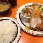 キッチンABC - 日替わり(2013.11)