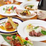 無法松 - 【名物料理】 豪華食材を美味堪能できるコース