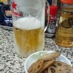 ばってん亭 - 料理写真: