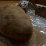 ポーズパン - 料理写真:5種!