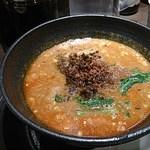 想吃担担面 - 金ゴマ坦々麺