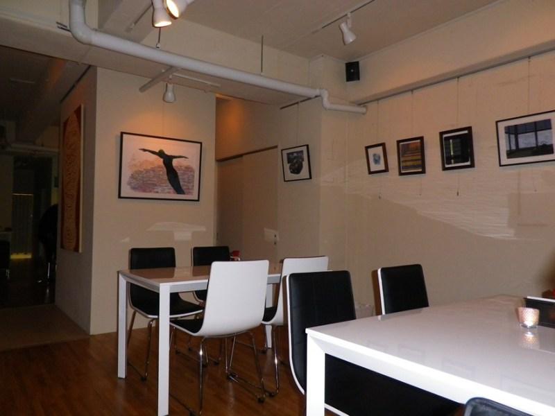 NOSSA gallerybar&dining