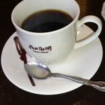 22368454 - 岡田ブレンドコーヒー