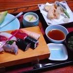 日本料理 磯駒 - 料理写真:松風(2100円)