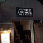 10TH  ストリート ラウンジ -