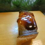 よこ瀬鮨 - 穴子