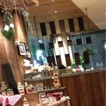 22371842 - Royal Garden Cafeさん店内