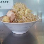 22372403 - つけ麺標高