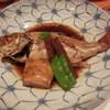 すし割烹 小笠原 - 料理写真:ノド黒の煮付
