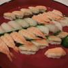 リーガロイヤルホテル広島 - 料理写真:寿司・・・(・。・;