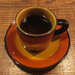 ロニーズ - コーヒー