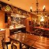 トウキョウキュイジーヌ - 内観写真:オープンキッチンが提供される料理がたまりません!