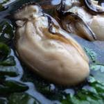22377781 - 2013/11 厚岸産牡蠣