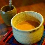 クワランカ カフェ - チャイ