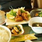 きらら - 日替わり定食