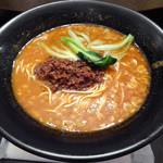 中国料理随園 - 「担々麺」800円