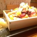 こけら - 箱寿司