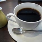 Hanon - ドリンク写真:コーヒー