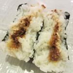 おだむすび - ツナ&鶏そぼろ 200円