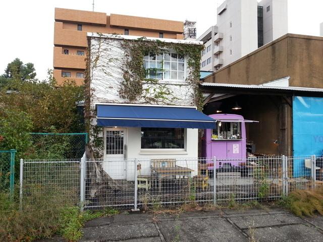 ロータスバゲット 横浜ロータス