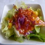 カープル - シャキシャキサラダ