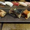 もへじ亭 - 料理写真:お寿司たち