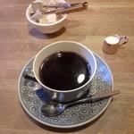 ペチカ - コーヒー