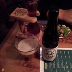 22396594 - 2013、11 ビール