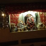 ガネーシャガル - ガネーシャの祭壇