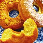 しまドーナッツ - 料理写真:
