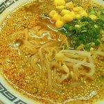 御座候 - 担々麺(ゴマみそ)