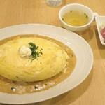 ふんわり卵 -
