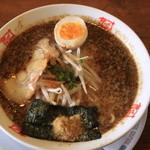 おおぎやラーメン - 料理写真:ふじみそラーメン